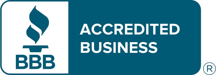 BBB Accredeted Business