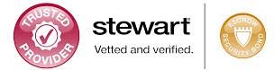 Stewart Verified Logo
